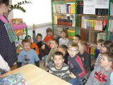 Pasowanie na czytelnika biblioteki szkolnej - 2010_15