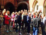 Wycieczka klas piątych:  Malbork-Gdańsk -Gdynia-Sopot- Szymbark :: MALBORK_10