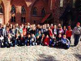 Wycieczka klas piątych:  Malbork-Gdańsk -Gdynia-Sopot- Szymbark :: MALBORK_2