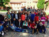Wycieczka klas piątych:  Malbork-Gdańsk -Gdynia-Sopot- Szymbark :: MALBORK_3