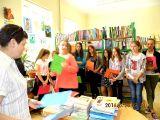 """Rozstrzygnięcie konkursu  plastycznego  """"Moja pierwsza książeczka"""" :: Pierwsza Ksiazka_16"""