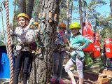 Pokonujemy własne bariery, czyli Dzień Dziecka klas drugich :: DOKTORCE_10