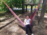 Dzień Dziecka  w II a :: Park Linowy_12