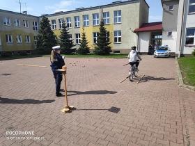 Turniej Bezpieczeństwa w Ruchu Drogowym