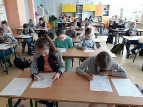 """Wyniki Ogólnopolskiego Konkursu Humanistycznego """"OMNIBUS"""""""