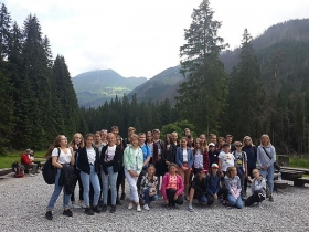 Face the challenge and learn English at the Zakopane summer camp